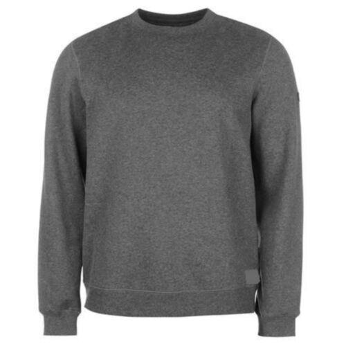 Sweat-Work-Wear Sport Jogging Pantalon De Survêtement lourds Sweater Jumper Pullover Walk