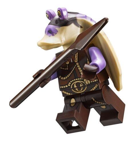 LEGO® Star Wars™ Captain Tarpals Minifigure
