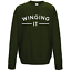 Winging-It-Sweatshirt-JH030-Sweater-Jumper-Funny-Cool-Slogan-Statement thumbnail 17
