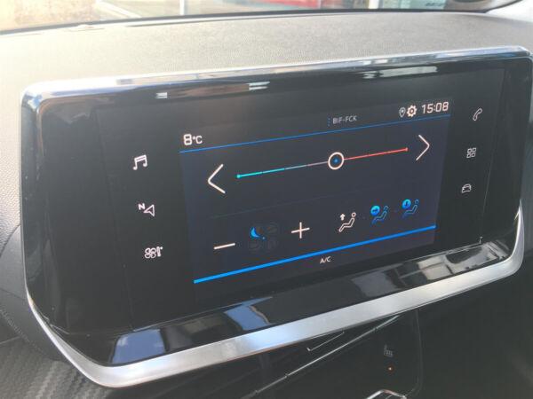 Peugeot 208 1,2 PT 100 Active+ billede 14
