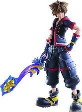 Officially Licensed Disney Kingdom Hearts 3 Sora Play Arts Kai Action Figure