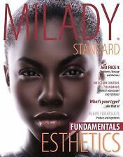 Milady Standard Esthetics : Fundamentals by Milady (2012, Hardcover)