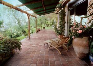 Piastrelle-in-gres-pavimento-esterno-Panaria-Pietre-di-Fanes-Rosso-Misto-9-mm