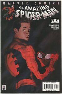 Amazing Spider-Man #37 : Marvel Comic Book