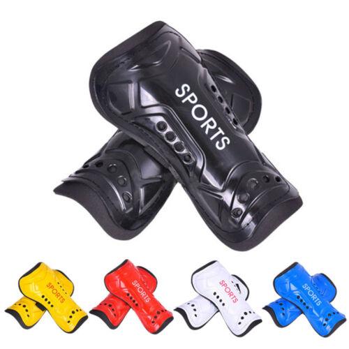 Foam Shin Pads Adult Sports Guards Light Soft Soccer Leg Protector