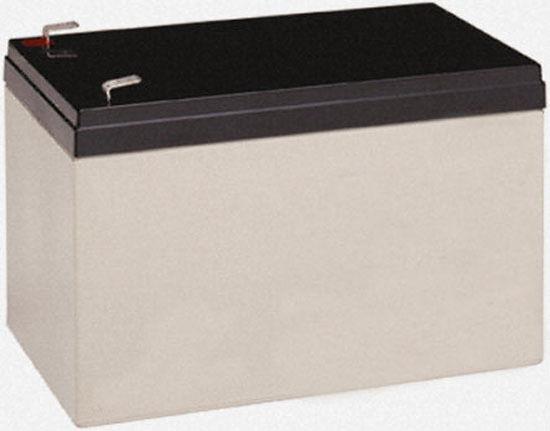 Maplins MM26D 12 volt 7ah replacement sealed battery