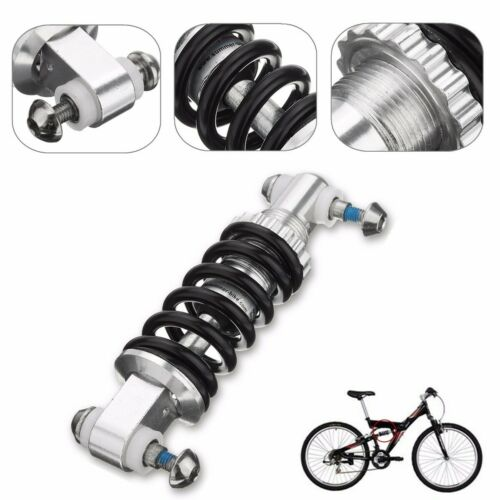 Bicycle Rear Suspension Shock Spring Absorber 450LBS//in 125mm Mountain Bike