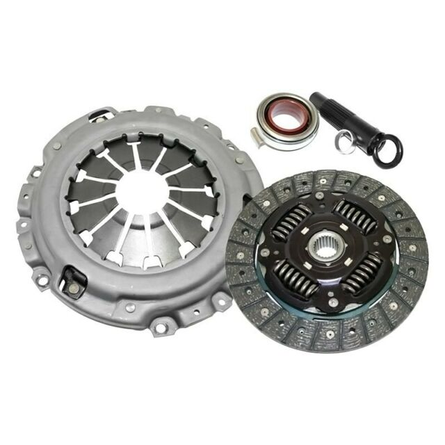Comp Clutch 2002-2008 Acura RSX Stage 1.5