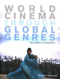 World-Cinema-Through-Global-Genres-Paperback-by-Costanzo-William-V-Like-N