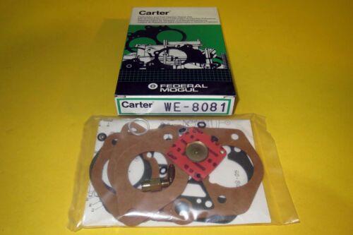 Federal Mogul Genuine NOS Carter Weber 36 IDF carburetor repair kit.