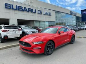 2018 Ford Mustang EcoBoost *Turbo*
