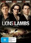 Lions For Lambs (DVD, 2008)