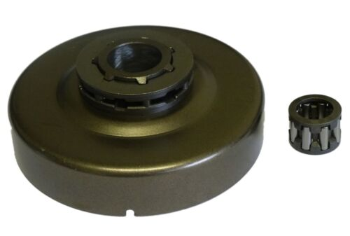 Anillo rueda dentada adecuado para Stihl MS 361 MS 341 MS 362 división 3//8 7z
