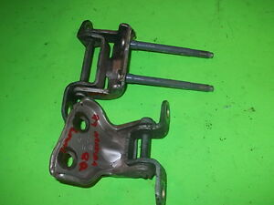 1995-1999-NISSAN-MAXIMA-RIGHT-REAR-DOOR-HINGES-LOWER-AND-UPPER-OEM