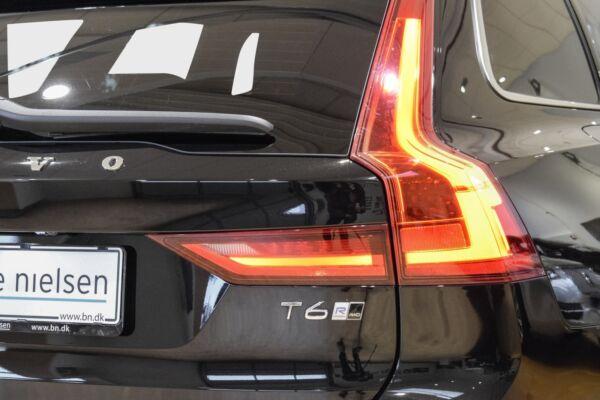 Volvo V90 2,0 T6 310 R-Design aut. AWD - billede 3