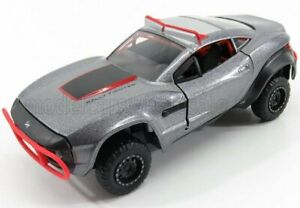 JADA 1/32 LOCAL MOTORS   LETTY'S RALLY FIGHTER 2007 - FAST & FURIOUS 8 2017  ...