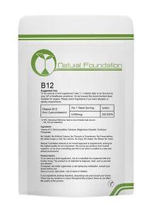 La-vitamina-B12-5000mcg-Compresse-Perdita-Di-Appetito-Perdita-di-peso-la-depressione-asma