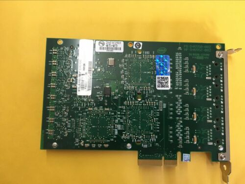 Intel EXPI9404PT Ethernet PRO//1000 PCI-E PT Quad Port Server Adapter