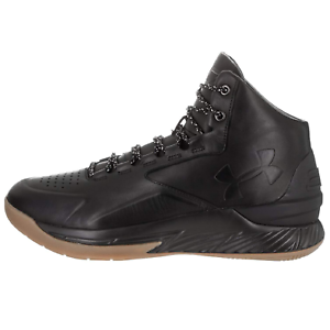 UNDER ARMOUR CURRY 1 LUX MID LTH 41-46 NEW200€ 6 5 4 3 zero phantom hovr charged