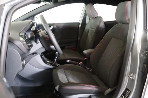 Ford Puma 1,0 EcoBoost mHEV ST-Line - billede 4