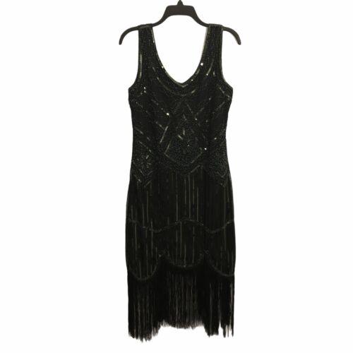 Flapper inspired dress REF 1081