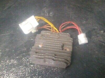 2010 4013587 Polaris 600 Dragon Switchback Voltage Regulator