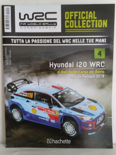 WRC FIA WORLD RALLY CHAMPIONSHIP FASCICOLI SCEGLI DAL MENU A TENDINA