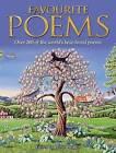 Favorite Poems: Over 200 of the World's Best-Loved Poems by George Davidson (Hardback, 2015)