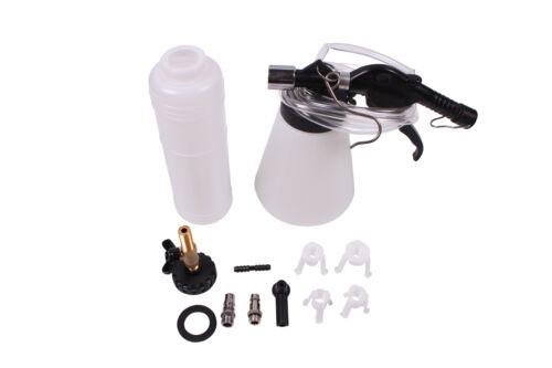 Bremsenentlüftungsgerät Druckluft Bremsenentlüfter Nachfüllflasche Werkzeug