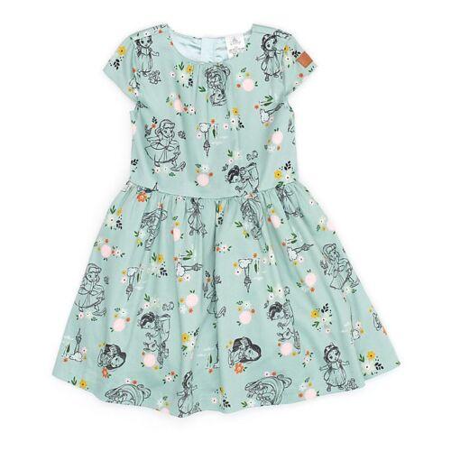 DISNEY Store animatore Collection-Bambini Vestito MIS 110-116 5-6 anni