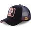 miniature 18 - NEW Men Women Goku Seiya Snapback Adjustable Baseball Cap Hip-Hop Trucker Hat
