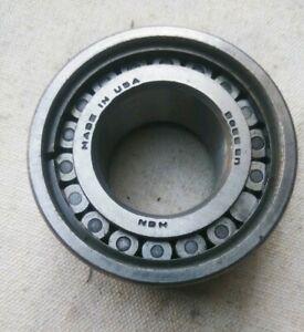 NDH-DELCO-5307T-ROLLER-BEARING-NEW-NOS-no-box