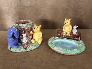 Image Is Loading Disney Clic Winnie The Pooh Bathroom Set Toothbrush