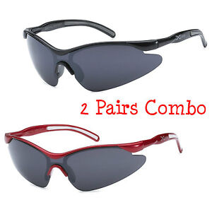 kids sports glasses qsb9  2 Pairs Kids X-Loop Sports Sunglasses Boys Girls 8 Color Available Pick  Your Own