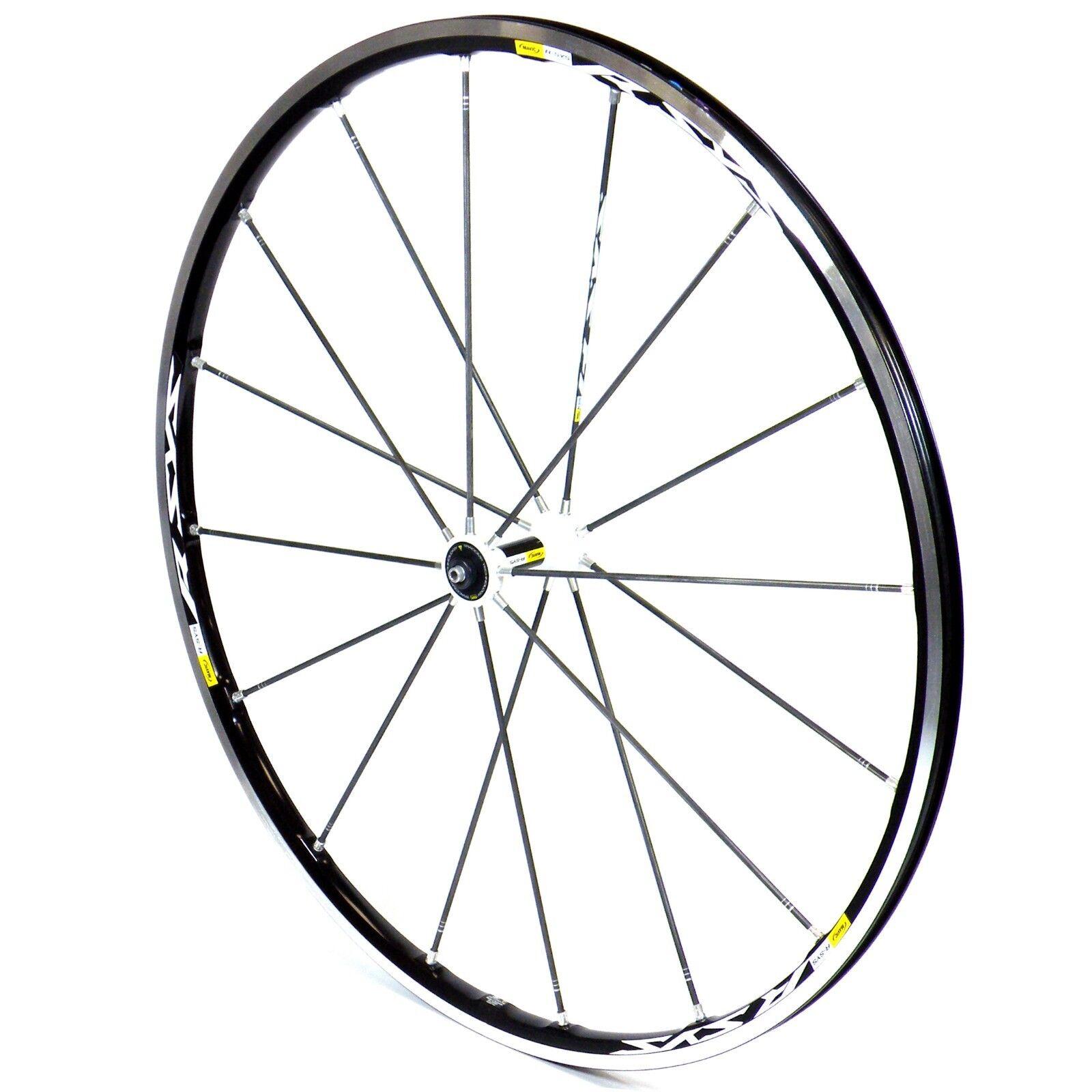 Mavic R-SYS Road Clincher Wheelset - 1400g