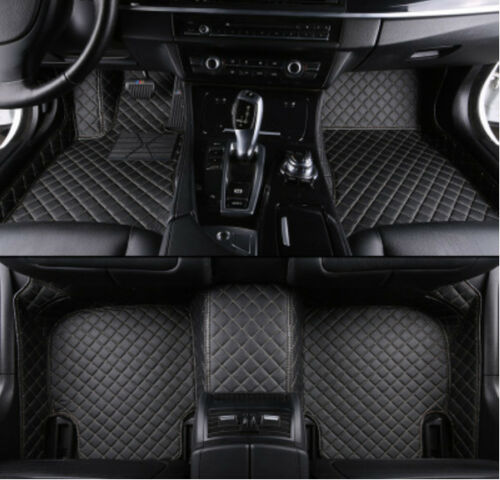 Fit For Toyota camry 2014-2018 Car Floor Mats Waterproof pads Auto Mat