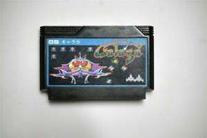 Famicom Galaga Japan FC game US Seller