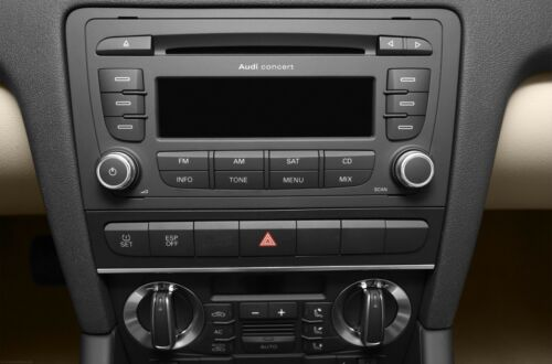 Audi Radio Removal Tools Release Keys for A3//A4//A5//A6//A8 concert rns-e All Road