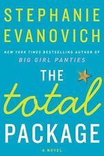 The Total Package: A Novel, Evanovich, Stephanie, Very Good Books