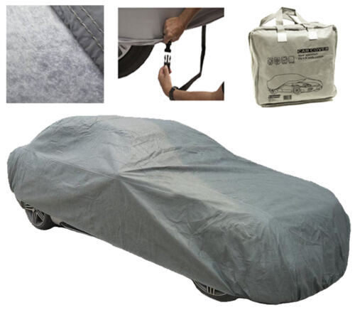 Full Car Cover 100/% Waterproof Breathable Outdoor Indoor For Audi S4 S5 S6 S7 S8