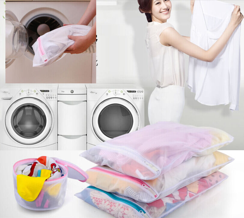 hosiery bag washing machine
