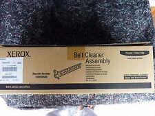 Genuine Xerox Phaser 7760 Belt Cleaner Assy 108R00580 New Box Sealed Inc Vat+Del