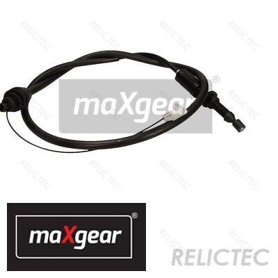 Renault Master Accelerator Throttle Cable Plastic Clip