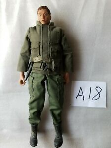 1:6 Ultimate Soldier WWII US 82nd Airborne Pathfinder
