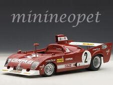 AUTOart 87503 ALFA ROMEO 33 TT 12 #2 1000km 1975 SPA FRANCORCHAMPS WINNER 1/18 R