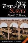New Testament Survey by Merrill C. Tenney (Hardback, 1996)