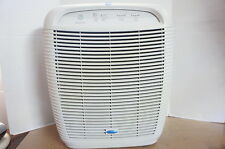 (ಠ‿ಠ) ‡ NEW DEMO! ‡ Whirlpool Whispure 510 White HEPA Air Purifier AP51030S1