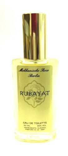 Naturparfum Rubayat EdP würzig-holzig 100% naturreinen ätherische Ölen  ztS5q QDCyH