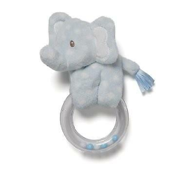 NEW BABY SHOWER GUND LOLLY AND FRIENDS ELEPHANT RATTLE