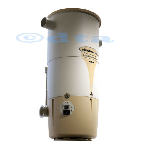 Electron EVS Ducted Vacuum Cleaner System Model FB300